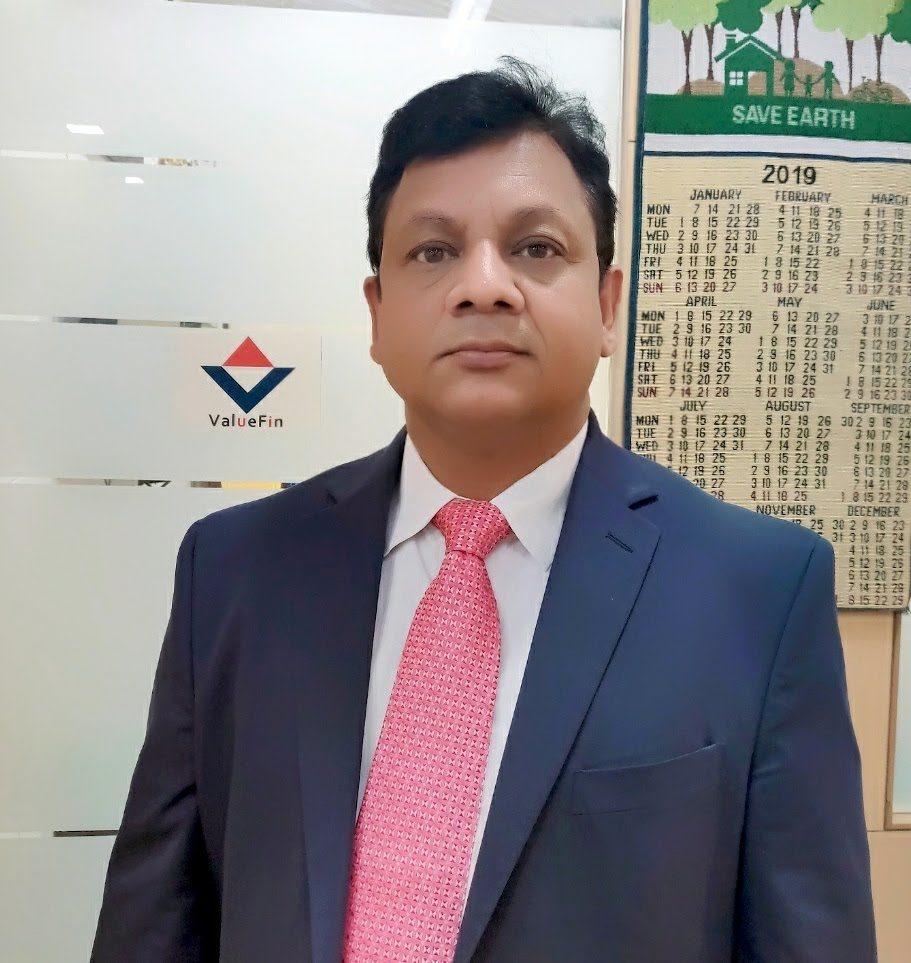 Manoj Rawat, MD , ValueFin